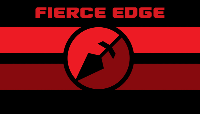 Fierce Edge
