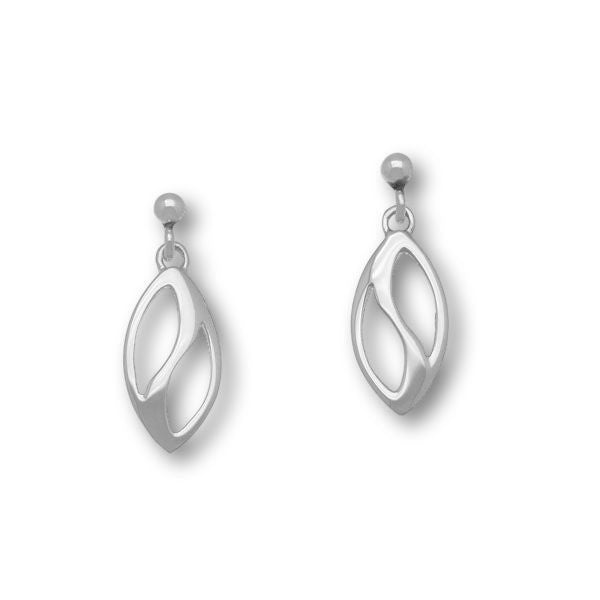 Etive Silver Earrings E1546