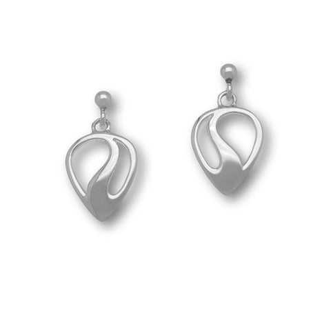 Etive Silver Earrings E1547