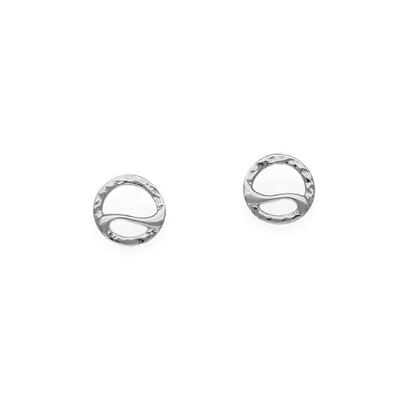 Oslo Silver Earrings E1672