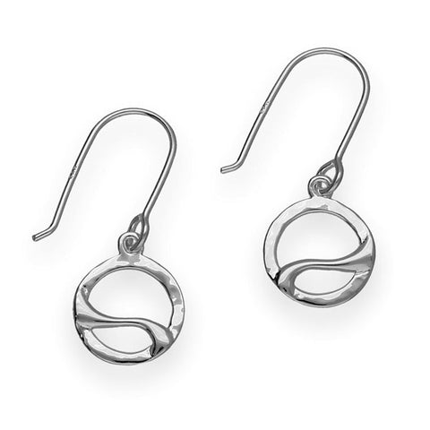 Oslo Silver Earrings E1675
