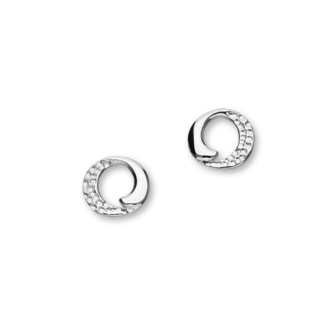 Oslo Silver Earrings E1679