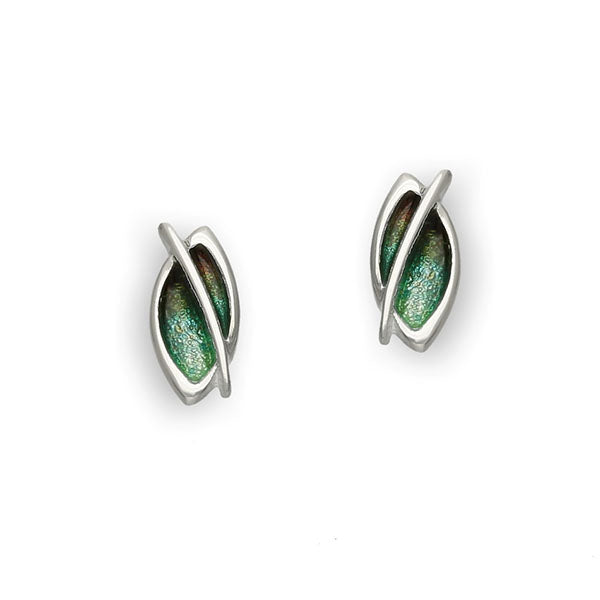 Leah Silver Earrings EE200