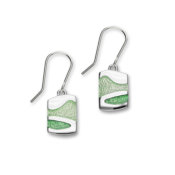 Arizona Silver Earrings EE400