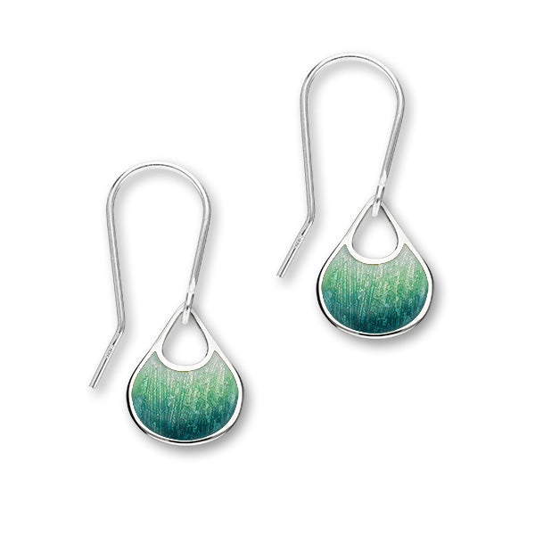 Elements Silver Earrings EE417