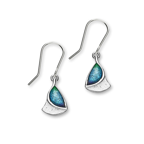 Haven Silver Earrings EE479