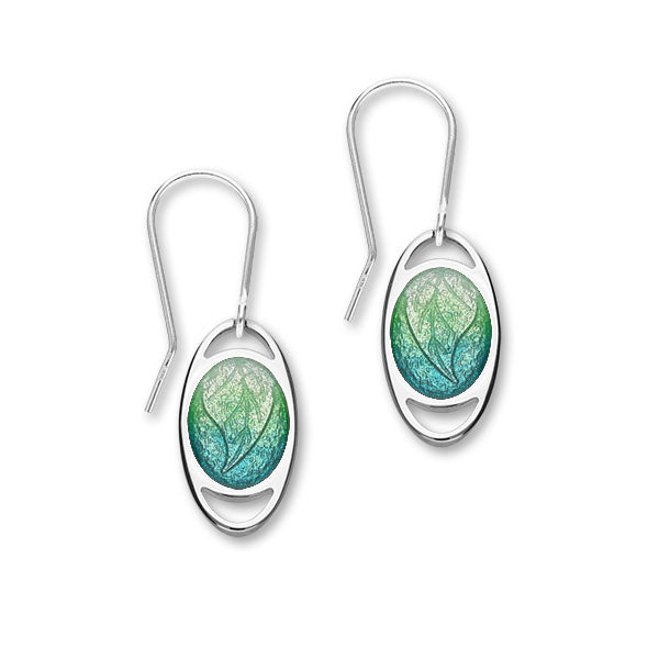 Elements Silver Earrings EE507