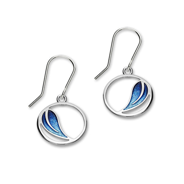 Cedar Silver Earrings EE352