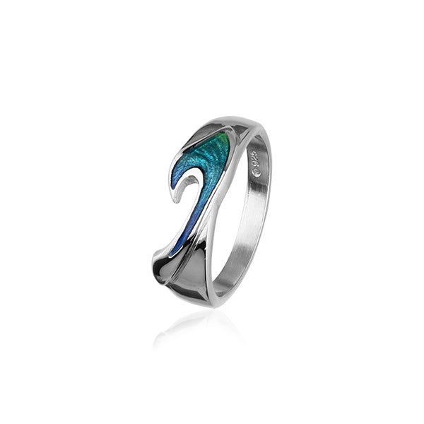 Simply Stylish Silver Ring ER60
