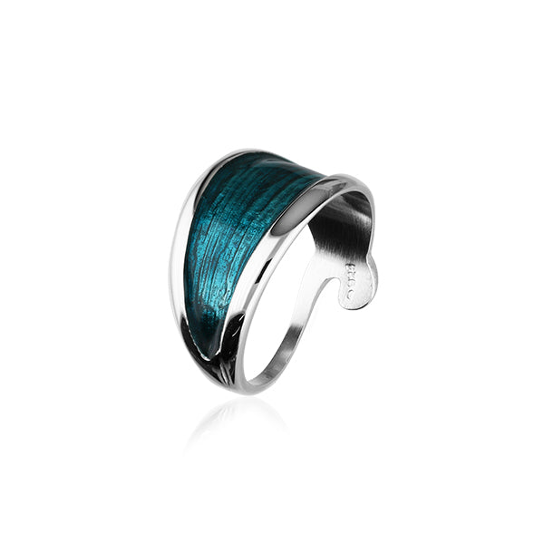 Simply Stylish Silver Ring ER84