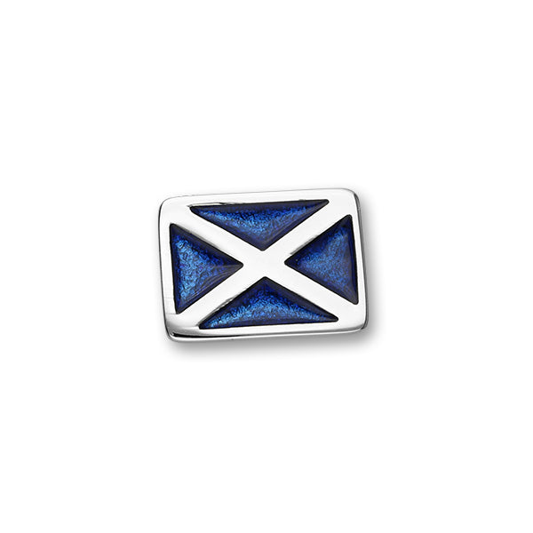 Scottish Silver Tie Tack ET2