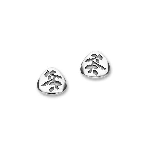 Azami Silver Earrings E1790