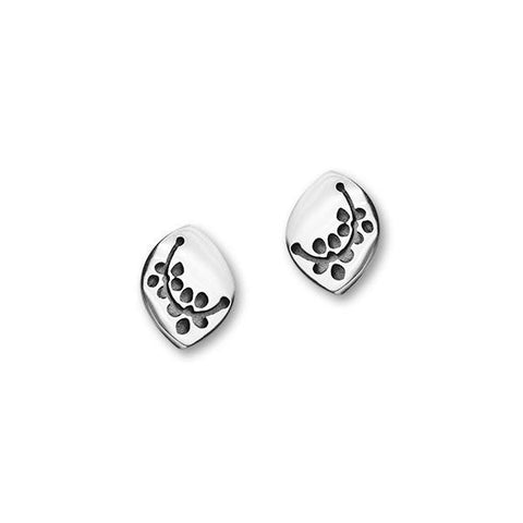 Azami Silver Earrings E1791