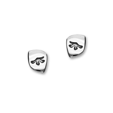 Azami Silver Earrings E1795