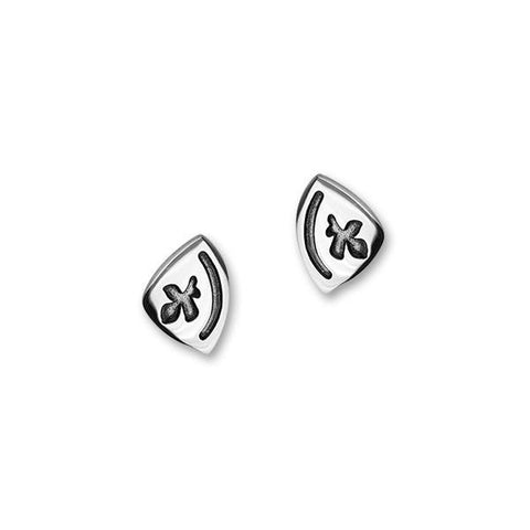 Azami Silver Earrings E1798