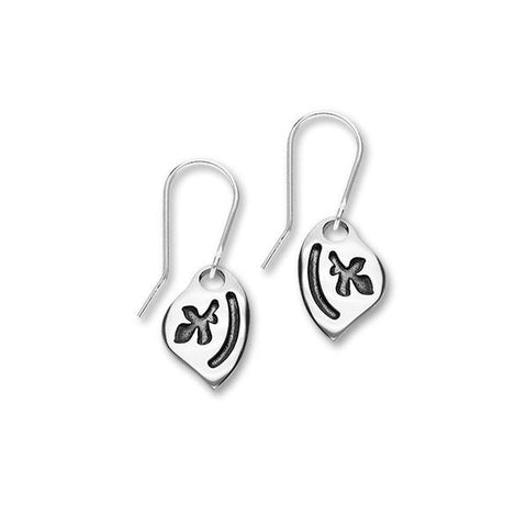 Azami Silver Earrings E1799