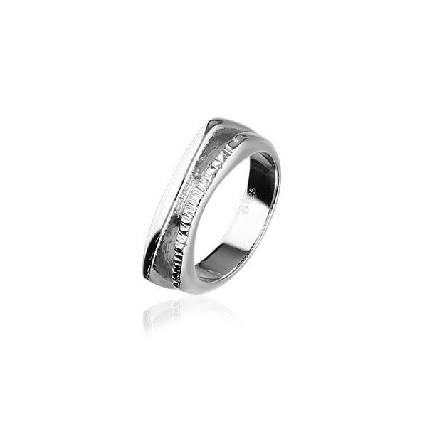 Meira Silver Ring R350