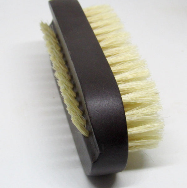 Oval Nail Brush- Double Sided