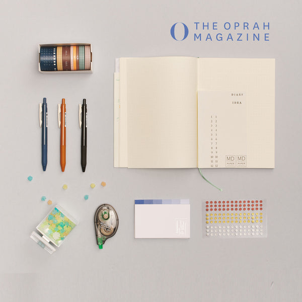 Bullet Journal Starter Kit