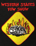Western States Tow Show Polo