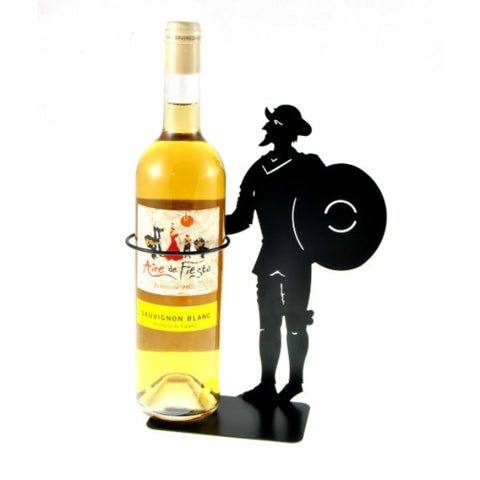Botellero Don Quijote.