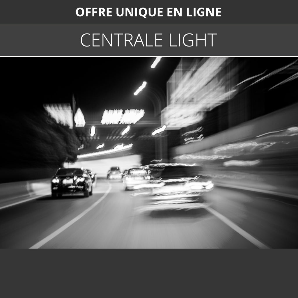 SMART CRM LIGHT - ROI OPTIMISÉ