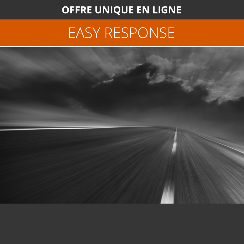 EASY RESPONSE - E-RECEPTIONISTE 10+ AGENTS