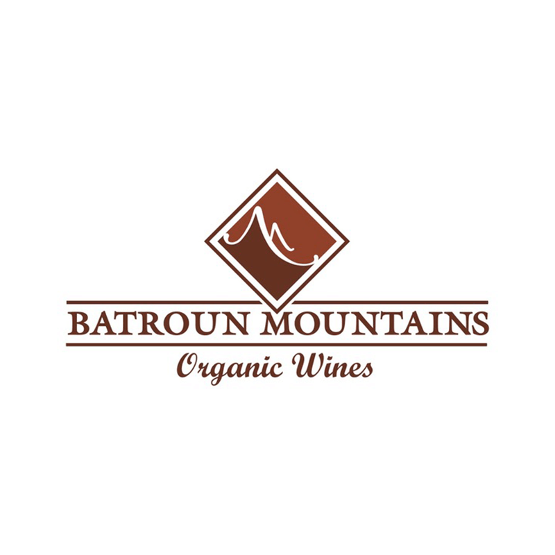 Batroun Mountains Logo