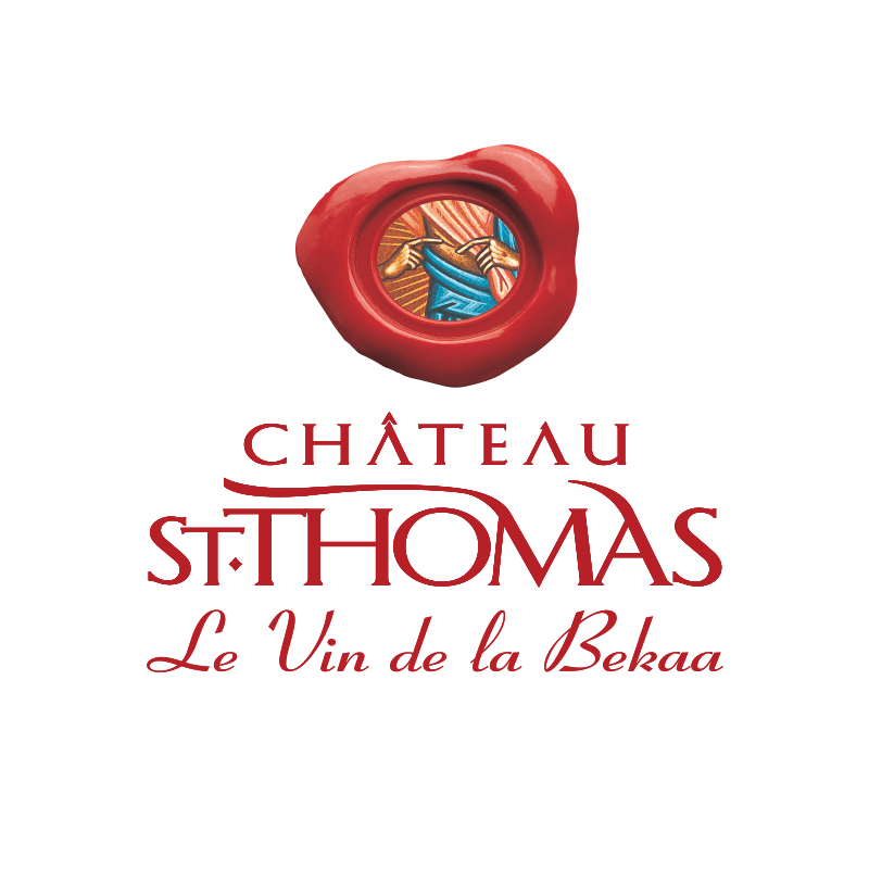 Chateau St Thomas Logo
