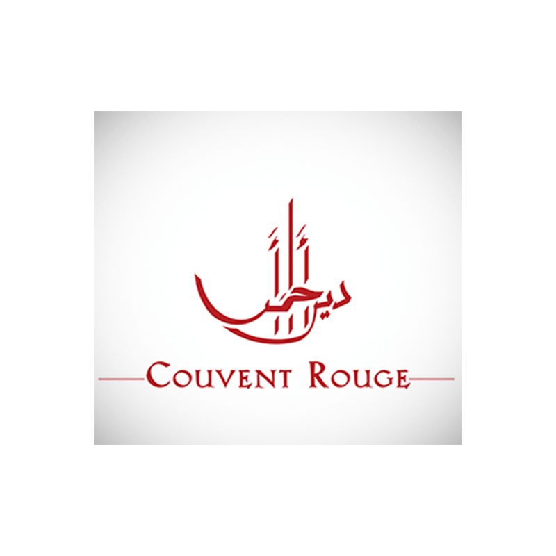 Couvent Rouge Logo