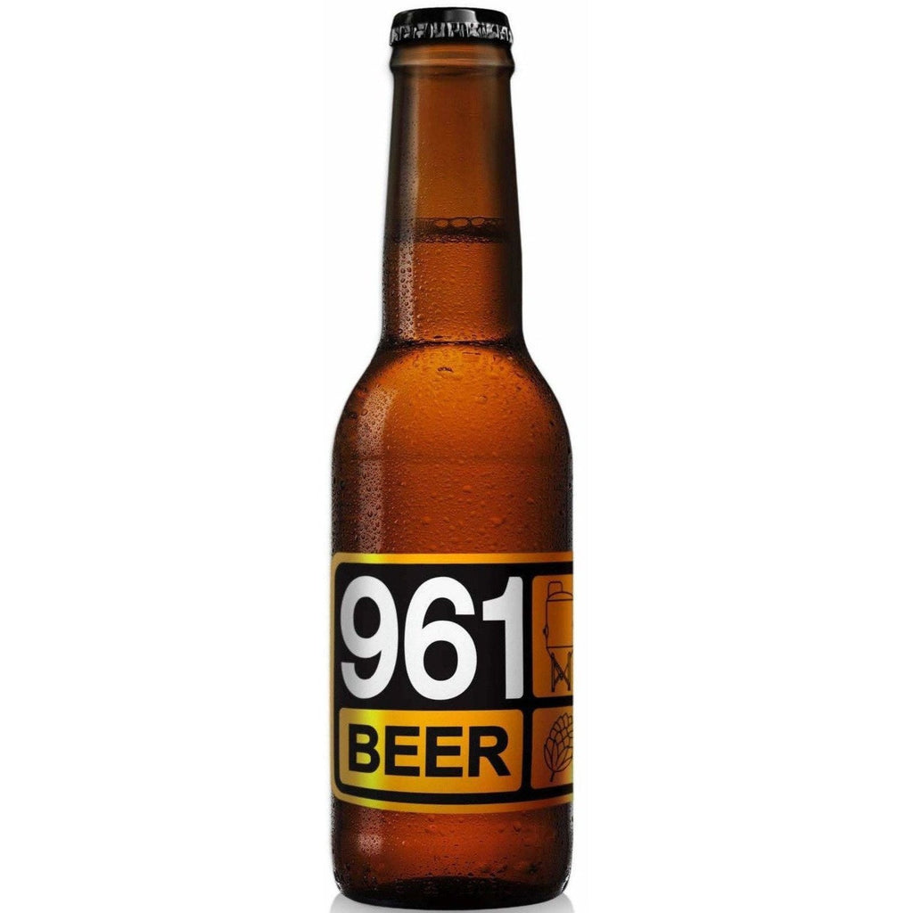 961 Beer - Lager - Pack of 6 bottles