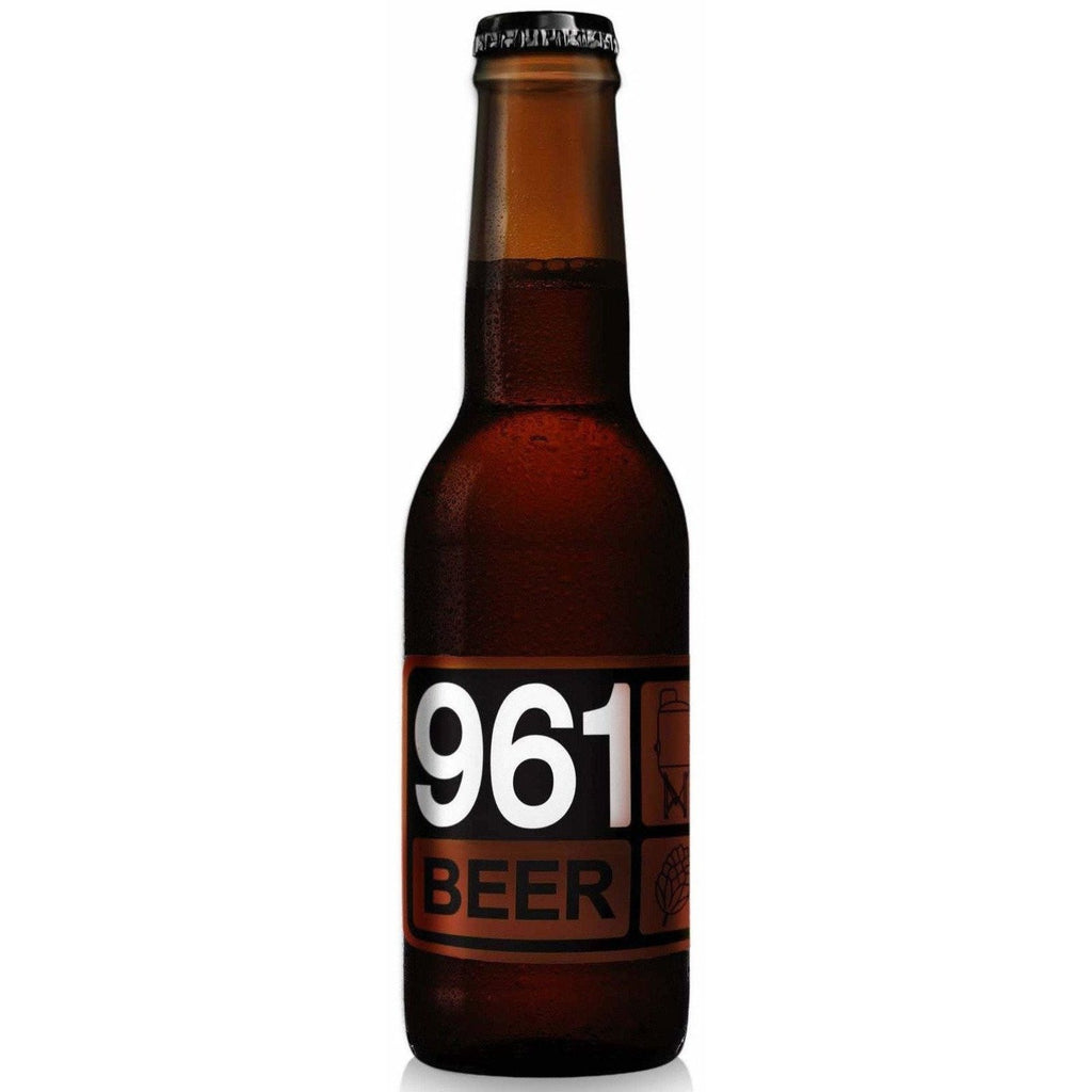 961 Beer - Porter - Pack of 6 bottles