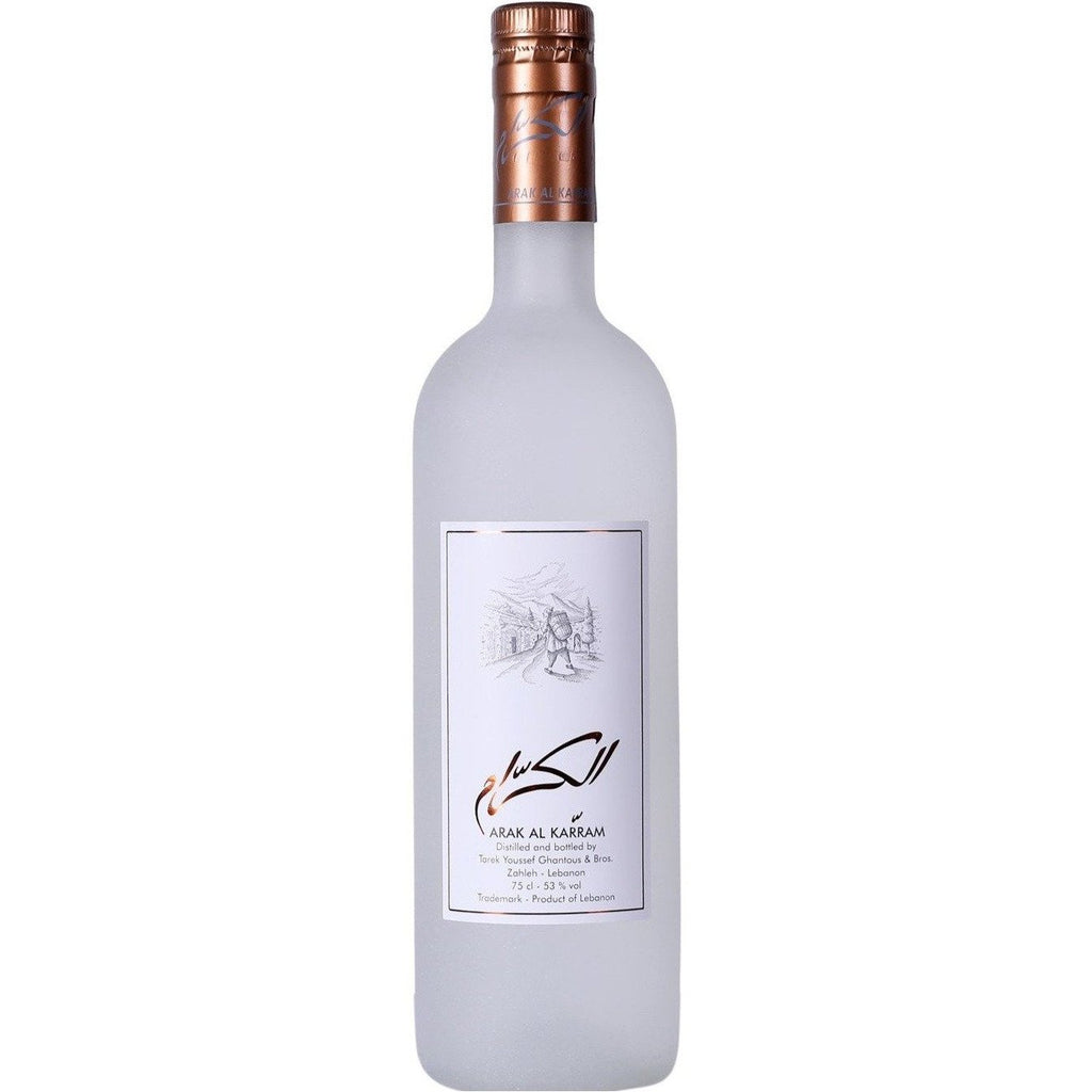 Arak Al Karram 750ml