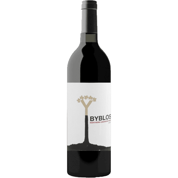 Byblos | Byblos Wine 2011 | P209