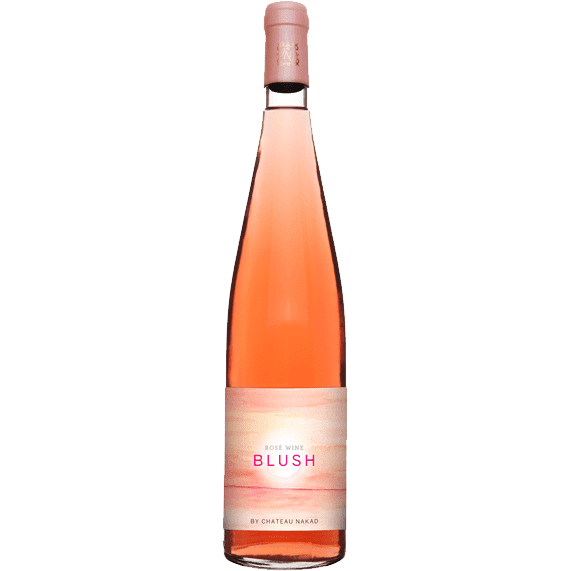 Chateau Nakad Blush Rose Select 2017