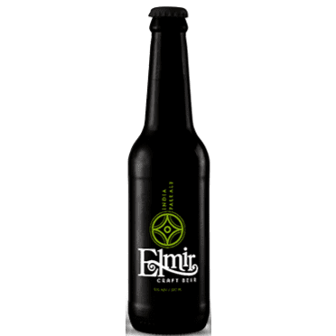 Elmir IPA - 330ml bottle