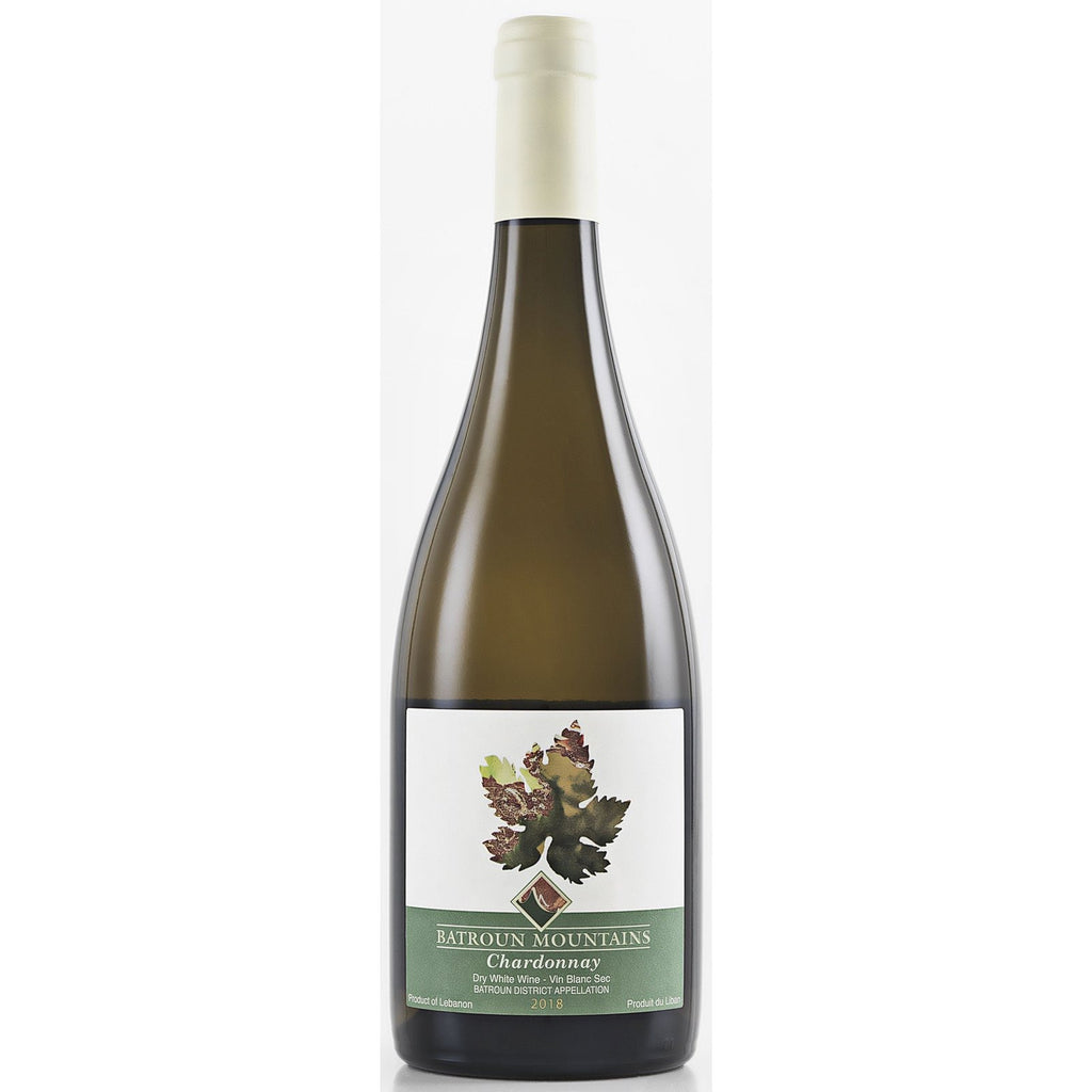 Batroun Mountains Chardonnay 2019