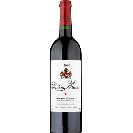 Chateau Musar | Chateau Musar 2001 | P209