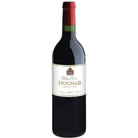 Chateau Musar Hochar Pere et Fils 2018