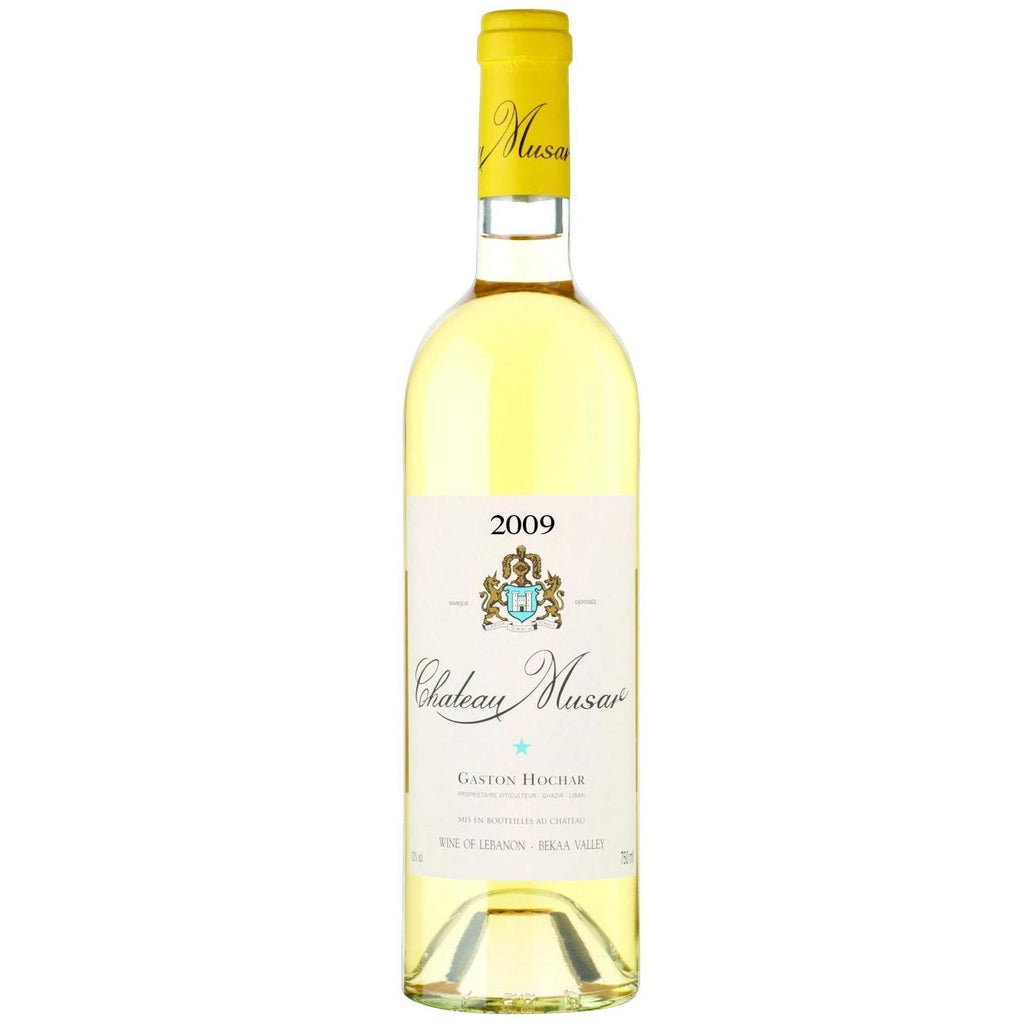 Chateau Musar White 2009