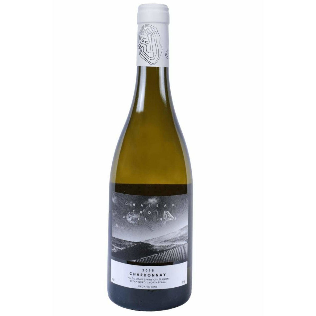 Chateau Trois Collines Chardonnay 2019 PROMOPACK OFFER