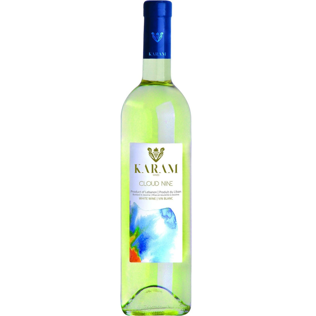 Karam Wines Cloud Nine
