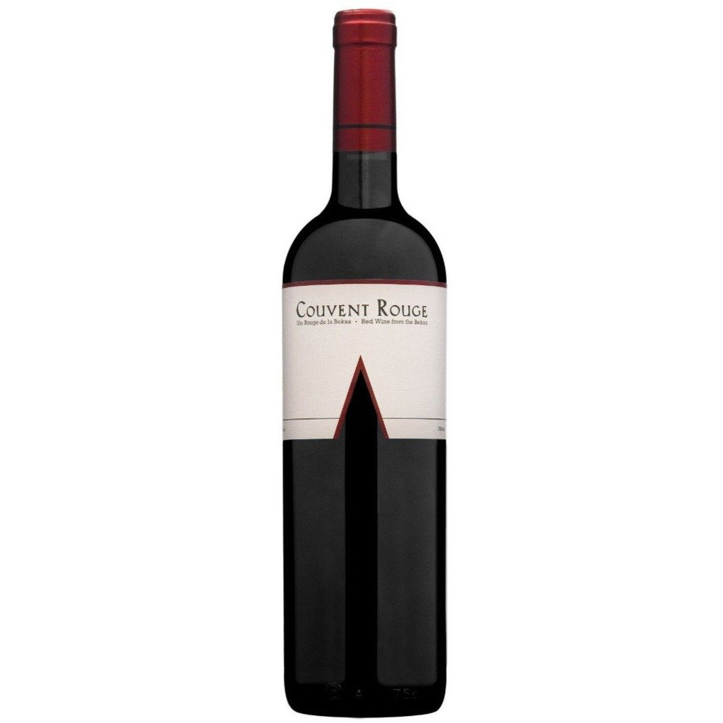Couvent Rouge Red 2014