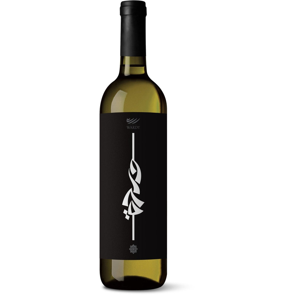 Domaine Wardy Bekaa Valley White 2018