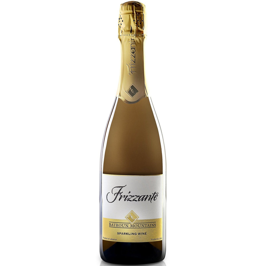 Batroun Mountains Frizzante Sparkling white wine 2020