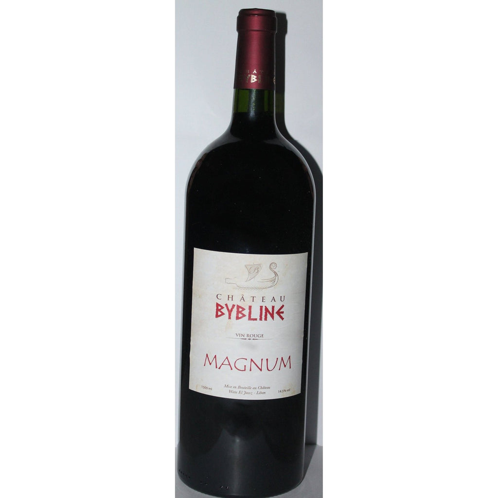 Bybline Chateau Red Magnum 1.5 L 2004