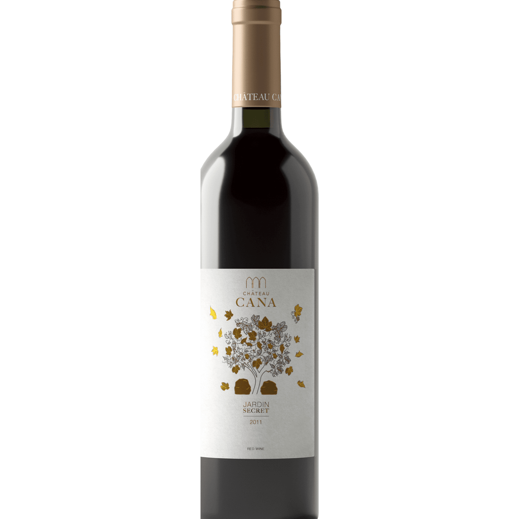 Chateau Cana Jardin Secret Magnum 1.5L 2013