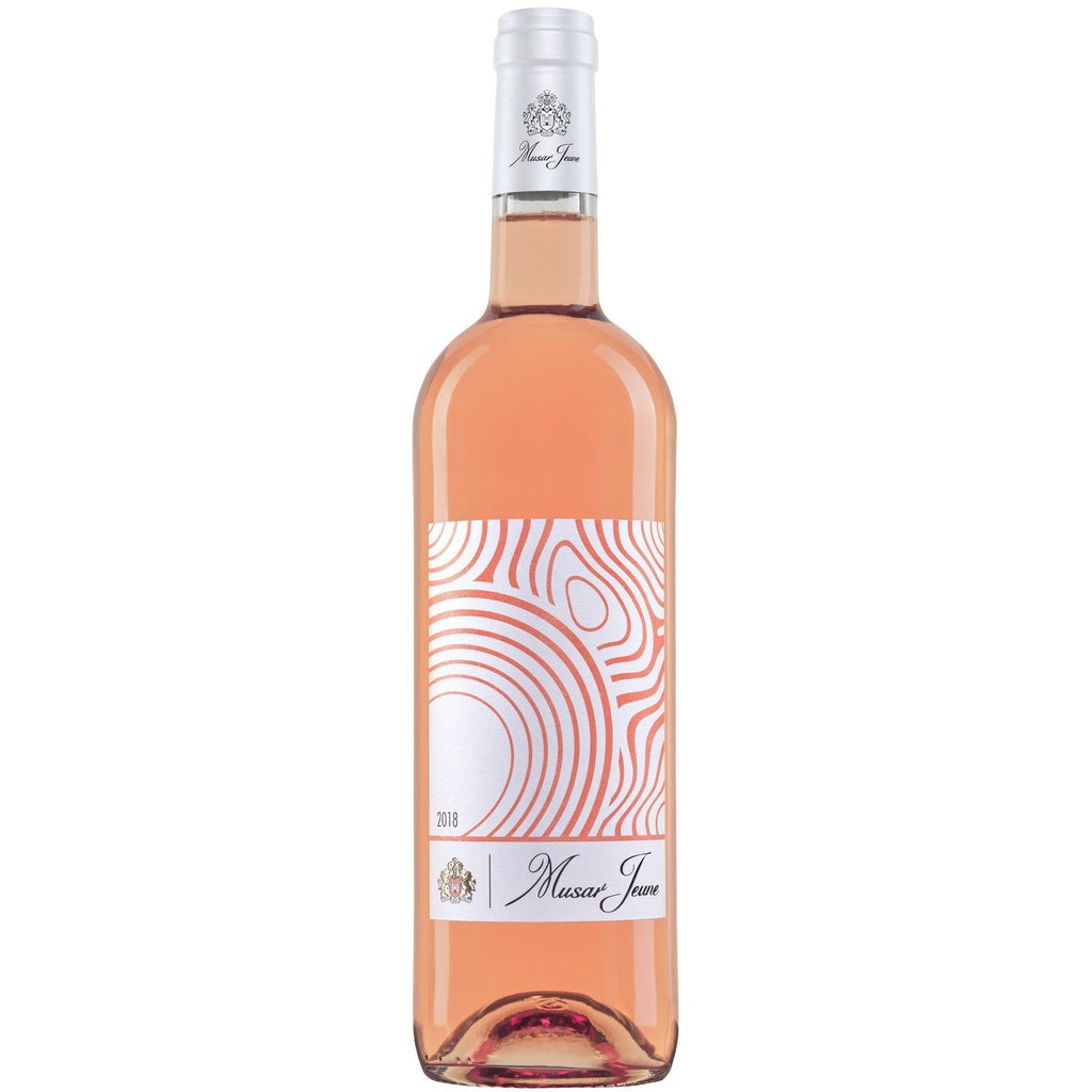 Chateau Musar Jeune Rose 2018