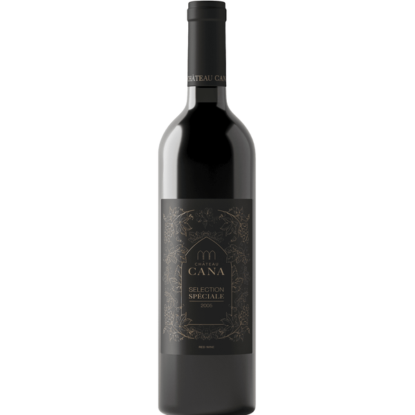 Chateau Cana Selection Speciale 2005