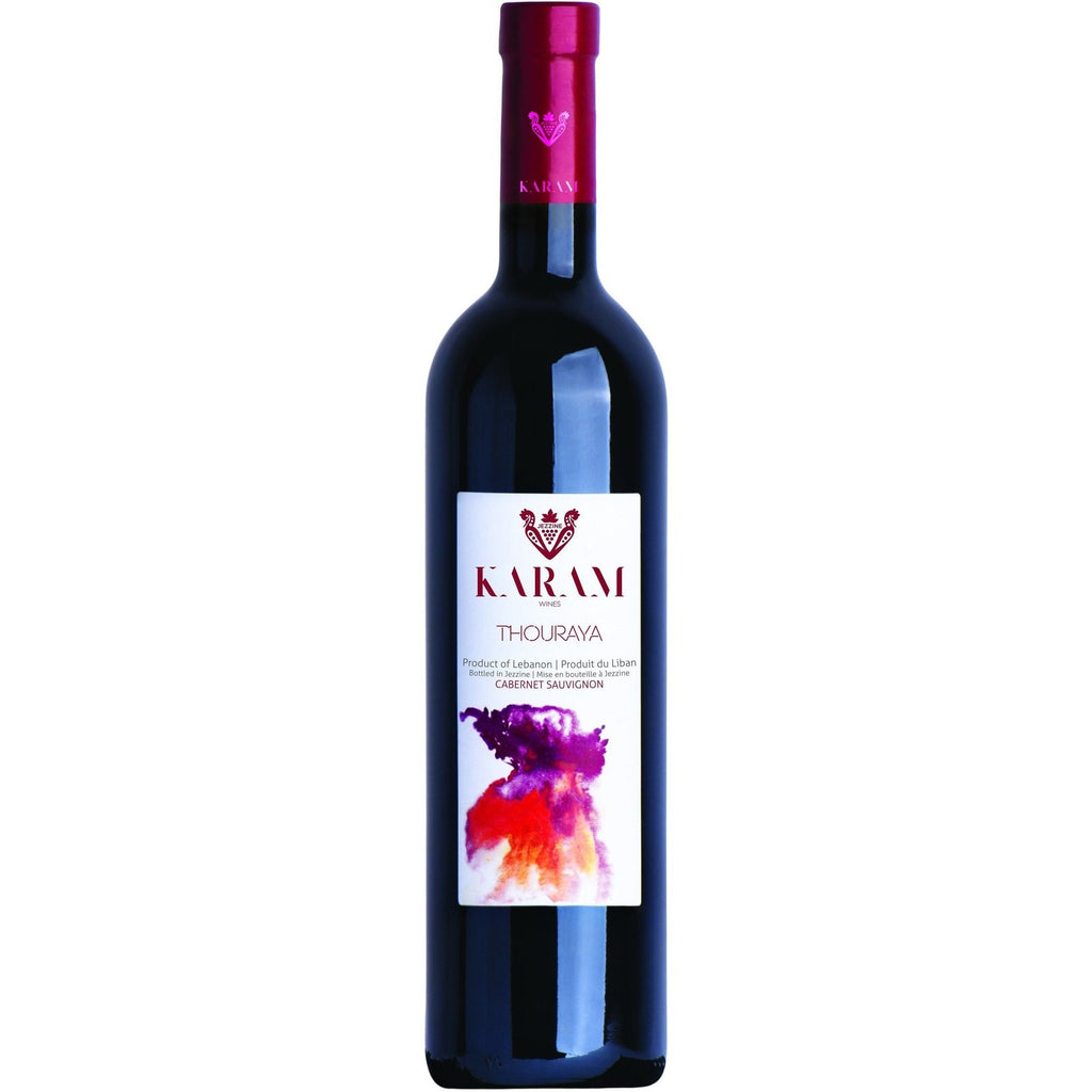 Karam Wines Thouraya 2013